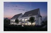 VERKAUFT - nur noch eine Wohnung! - neue 4-ZKB mit Top-Ausstattung