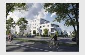 Top in Lage & Ausstattung - 57 Neubau-Wohnungen in KfW 55 Effizienzhäusern